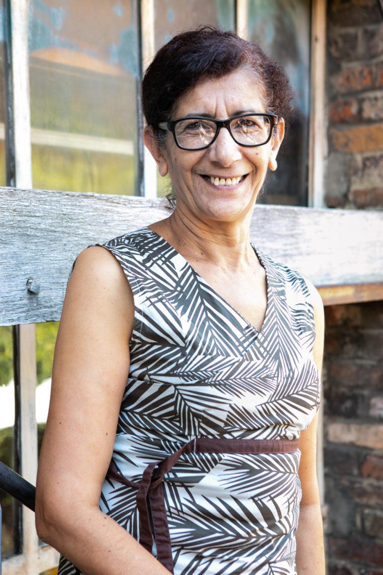 Fatima Gherbi