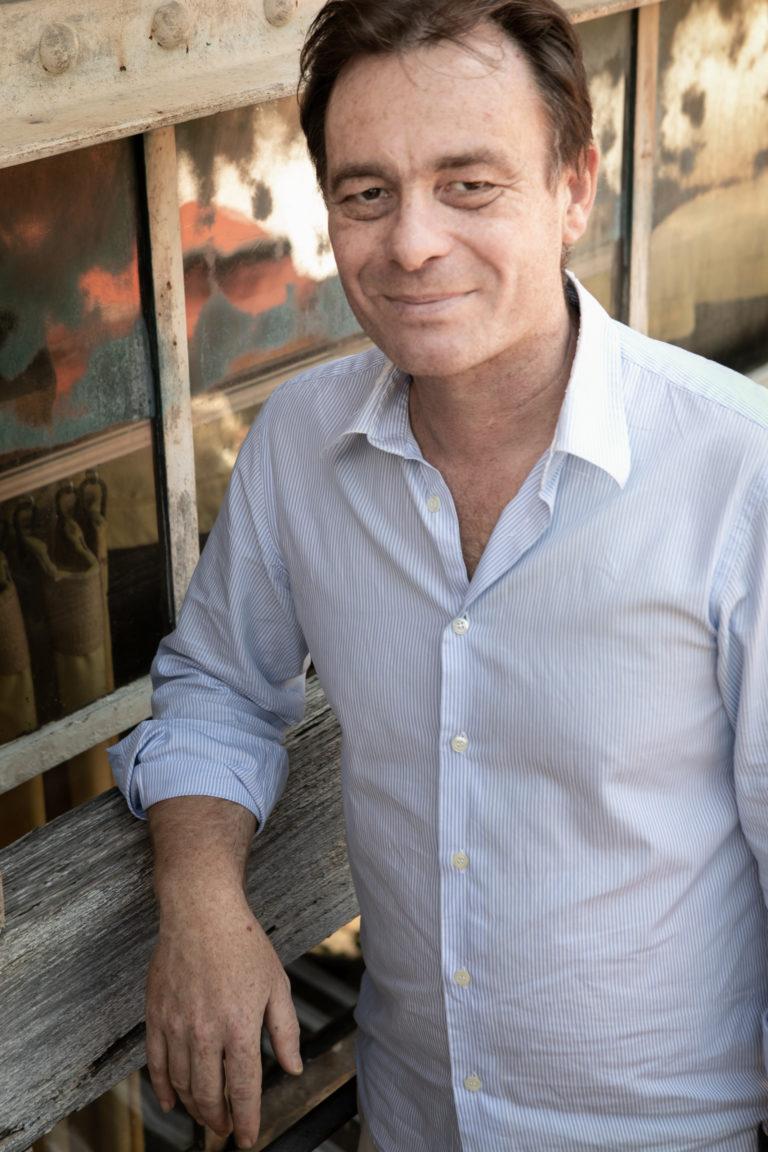 Fabien Micou