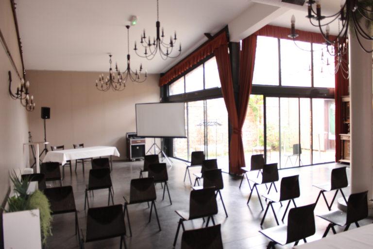 Salle Edmond Maire